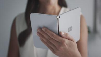 Фото Microsoft уже работает над складным Android-смартфоном следующего поколения