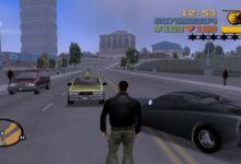 Фото Моддер портировал Grand Theft Auto III на взломанную Nintendo Switch
