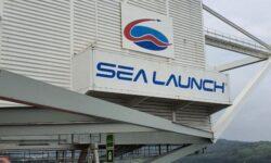 Модернизация «Морского старта» может начаться до конца года