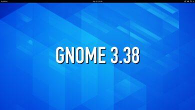 Photo of Не прошло и полгода: вышел GNOME 3.38