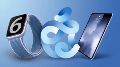Фото Не только Watch: завтра Apple представит обновлённый iPad Air, похожий на iPad Pro