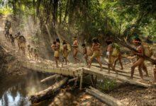 Фото Неконтактные племена: что известно о 100 изолированных народах мира?