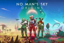 Фото No Man's Sky получила обновление Origins, призванное вдохнуть свежую жизнь во вселенную