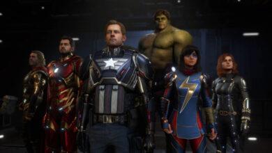 Фото Новая статья: Marvel's Avengers — супергерои с набитыми карманами. Рецензия