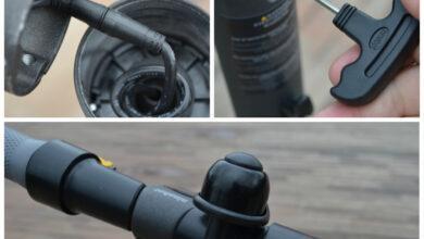 Фото Новая статья: Обзор электросамоката Segway Ninebot KickScooter E22: молод душой