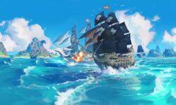 Новый трейлер и подробности о выходящем вскоре пиратском боевике King of Seas