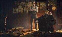 Обманчивый рай, кампания на 40 часов и оправданные сражения: появились новые подробности Sherlock Holmes: Chapter One