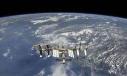 Орбита МКС увеличена перед прибытием пилотируемого корабля «Союз МС-17»