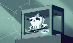 [Перевод] 3D-печать за деньги: покупатели, будьте осторожнее в мире небесплатных 3D-моделей