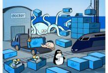 Фото [Перевод] Как меняется бизнес Docker для обслуживания миллионов разработчиков, часть 1: Хранилище
