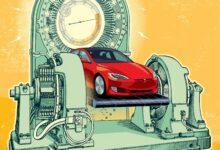 Фото [Перевод] Как Tesla выжимает дальность пробега из своих автомобилей