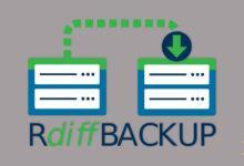 Фото [Перевод] Какие возможности появились у утилиты rdiff-backup благодаря миграции на Python 3
