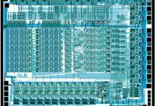 Фото [Перевод] Внутренности HP Nanoprocessor: высокоскоростной процессор, не умеющий складывать
