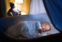 Фото Почему дети спят дольше взрослых?