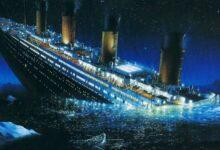 Фото Почему затонул «Титаник»? 5 самых интересных теорий