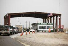 Фото Пограничный патруль США планирует 75 лет хранить данные из гаджетов путешественников
