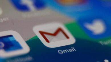 Фото Пользователи iOS теперь могут использовать Gmail в качестве почтового приложения по умолчанию