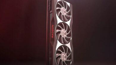 Фото Посторонись, Ampere! Характеристики AMD Radeon RX 6000 раскрыты в коде MacOS Big Sur. И это очень быстрые чипы