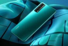 Фото Представлен смартфон Huawei P Smart 2021 с 6,67″ экраном, 48-Мп камерой и батареей на 5000 мА·ч