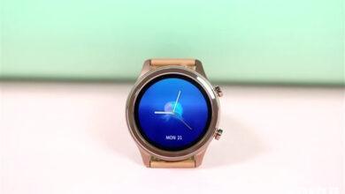 Фото Продвинутые умные часы Vivo Watch предложат до 18 дней автономной работы по цене $191