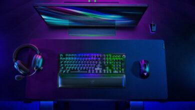 Фото Razer выпустила беспроводные версии своих самых популярных игровых наушников, клавиатуры и мыши