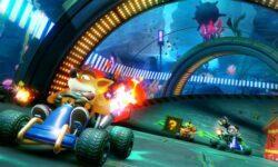 Разработчики Crash Team Racing Nitro-Fueled не станут добавлять в игру новый контент