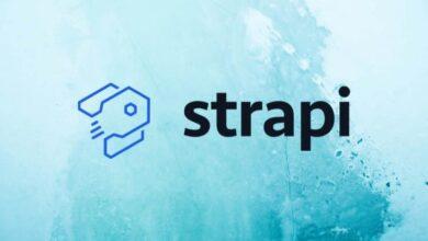 Фото [recovery mode] Почему для информационных проектов из всех Headless CMS мы часто выбираем Strapi