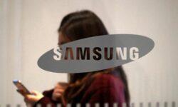 Samsung готовит семейство смартфонов Galaxy F с прицелом на фотосъёмку