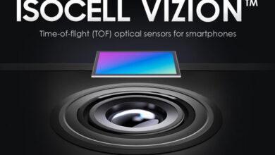 Photo of Samsung оснастит будущие флагманские смартфоны ToF-сенсором ISOCELL Vizion