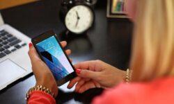 Samsung: смартфоны позволили повысить многозадачность пользователей при работе из дома