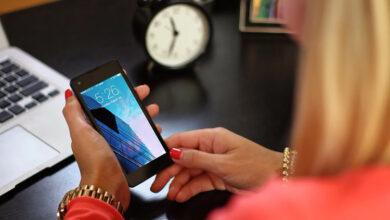Фото Samsung: смартфоны позволили повысить многозадачность пользователей при работе из дома