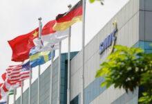Фото Санкции США теперь распространяются на деятельность китайской компании SMIC