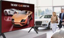 Sharp представила 120-дюймовый 8K-дисплей: до 120 Гц, HDMI 2.1 и продвинутая подсветка