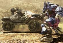 Фото Шутер Halo 3: ODST поступил в продажу на ПК