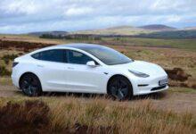 Фото Сколько придется потратить владельцу Tesla за первые 160 000 километров пробега