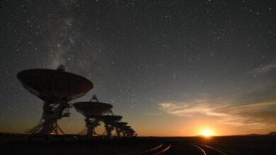 Фото Сколько внеземных цивилизаций может существовать поблизости?