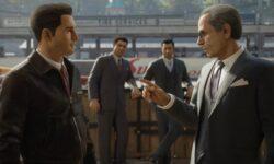 Скорее хорошо, чем плохо: критики разошлись во мнениях касательно Mafia: Definitive Edition