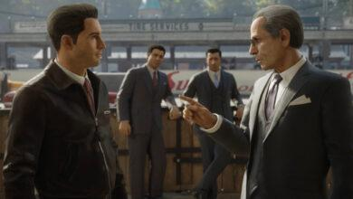 Фото Скорее хорошо, чем плохо: критики разошлись во мнениях касательно Mafia: Definitive Edition