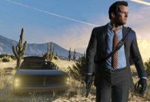 Фото Слухи: GTA V на PS5 и Xbox Series X будет продаваться по цене новой игры следующего поколения