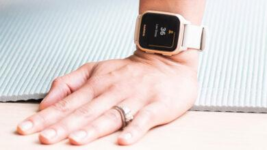Фото Смарт-часы Garmin Venu Sq за $200 оборудованы приёмником GPS/ГЛОНАСС и NFC