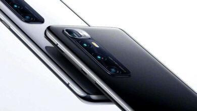 Фото Смартфон Xiaomi Mi 10 Ultra с подэкранной камерой предстал на видео