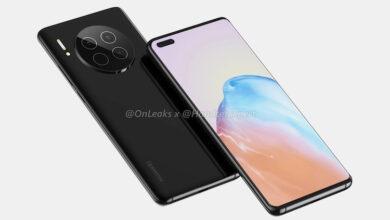 Фото Смартфоны Huawei Mate 40 рискуют задержаться до следующего года из-за санкций