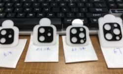Снова подтвердилось, что iPhone 12 получат двойные и тройные камеры, а также уменьшенные чёлки над экраном