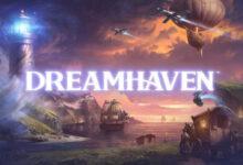 Фото Соучредитель Blizzard Майк Морхейм открыл игровую компанию Dreamhaven