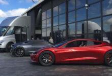 Фото Свежий «завтрак» от Маска: новые аккумуляторы Tesla появятся не раньше 2022 года