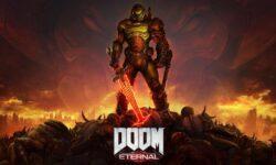 Switch-версия DOOM Eternal близка к релизу