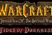 Фото Трейлер Chronicles of the Second War — фанатского ремейка Warcraft II на движке Warcraft III: Reforged