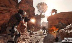 Трейлер к старту альфа-тестирования Call of Duty: Black Ops Cold War для всех владельцев PS4