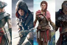 Фото Ubisoft покаялась за ролик Assassin's Creed без женщин-убийц и выпустила новую версию