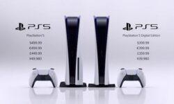 В России PlayStation 5 оказалась дороже, чем Xbox Series X, хотя обе они стоят $499